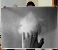 Hand Cloud