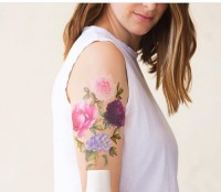 Scented Tattly