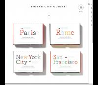 zig zag city guides