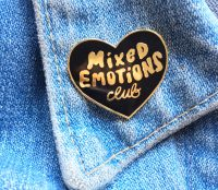 mixed emotions club