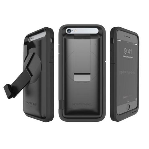 Power Generating iPhone Case