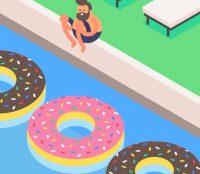 Donut Jump