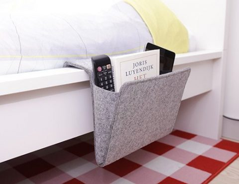 Feld Bedside Caddy