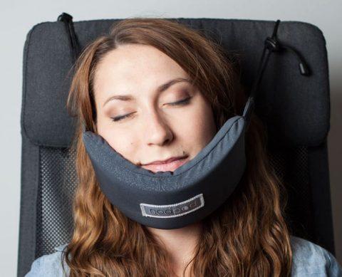 head hammock