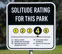 Solitude Rating