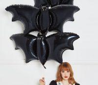 Bat balloons