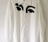Les Yeux Shirt