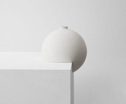 tumble vase