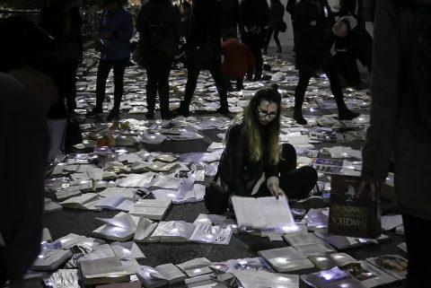 Literature vs. Traffic