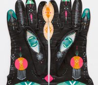 cosmic gloves