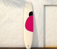 designy surfboard
