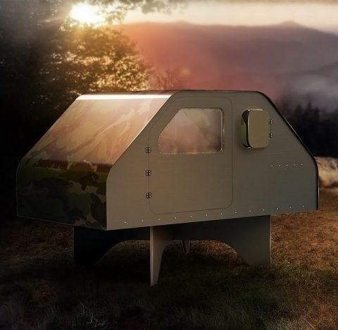 Duffy Shelter