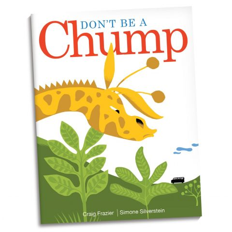 Don't Be A Chump