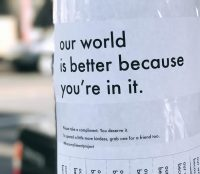 The Compliment Project