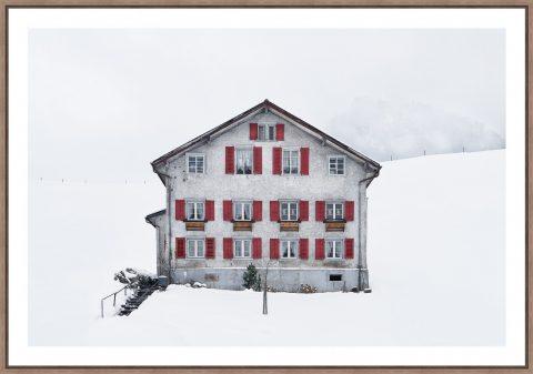 Chalets of Switzerland