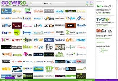 Goweb20net
