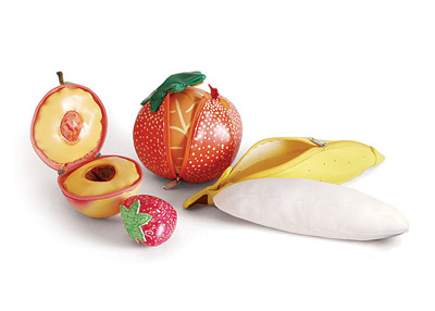 Peelingfruits
