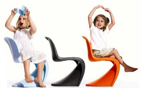 swissmiss vitra panton junior chair. Black Bedroom Furniture Sets. Home Design Ideas