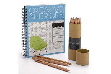 Creativeinteriorscoloringbook3761
