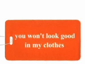 4803aeba033c swissmiss | humorous luggage tags