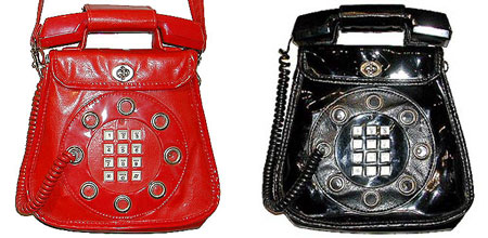 Telephonebag