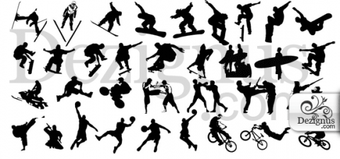 Extreme_vector_silhouettes
