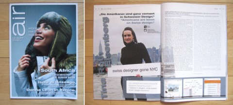 Airmagazine