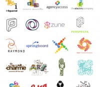 Logo design trends for 2007