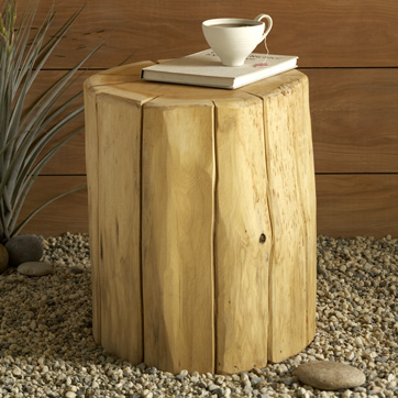 Natural Tree Stump Side Table. P_f655_pip_trestumpsidetable_sp08_0