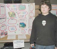 41 Science Fair Experiments