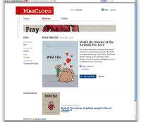 MagCloud and the Future of Magazine Publishing