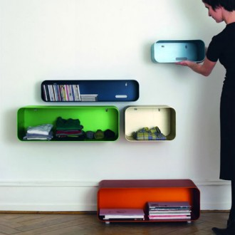 Charmant Itbox Furniture System. Valeriejominiitboxlvideo_kn