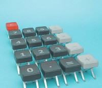 Numeric Keypad / Calculator Chairs