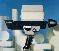 1967 Bolex 150 Super
