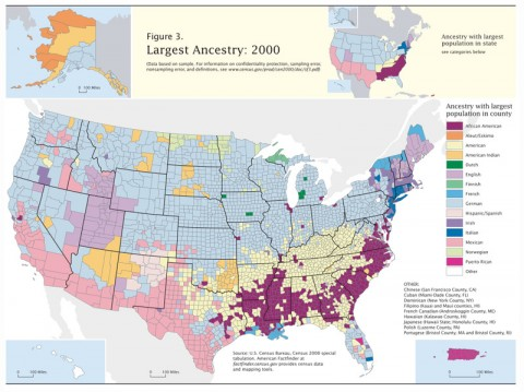 Census2000datatopusancestriesbycoun