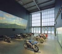 Harley-Davidson Museum by Pentagram