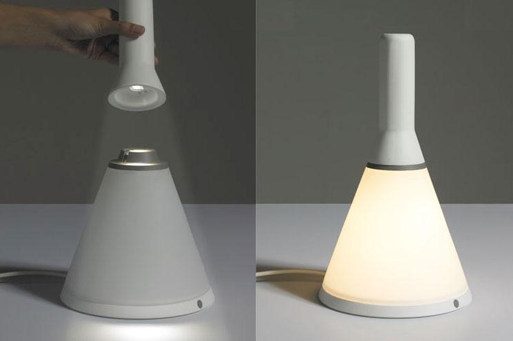 Duallamp