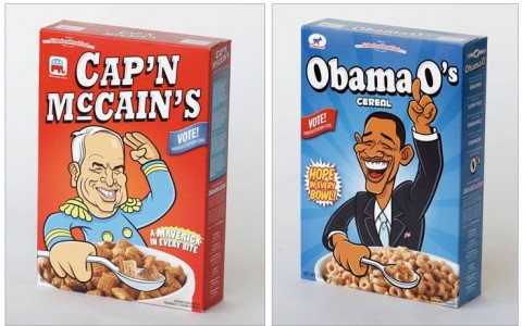 Politicalcereal