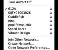 Dear Airport Utility...