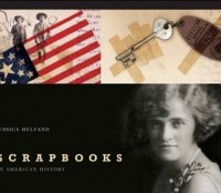 Scrapbooks, An American History