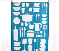 Ferm Living Tea Towel