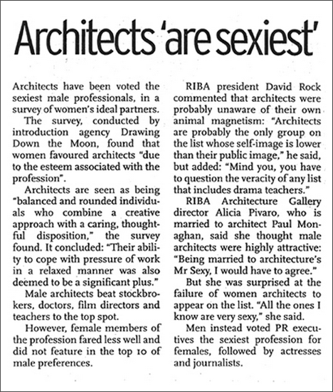 Architect_are_sexiest
