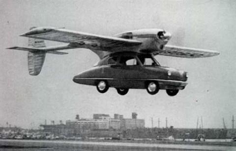 Auto_flying