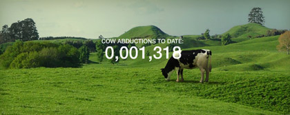 Cowabductions
