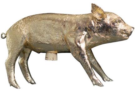 Pigbankmaingold