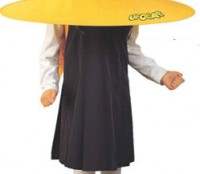 ufocap umbrella